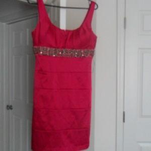 New bisou bisou dress